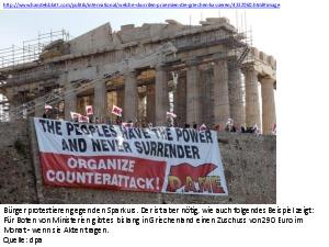 Politik Griechenland-Prämien