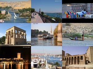 Aegypten - Assuan