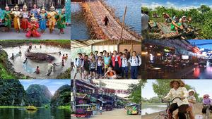 Kambodscha im Alltag