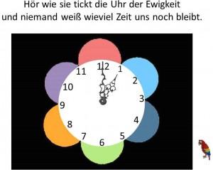 Die Zeit vergeht 2