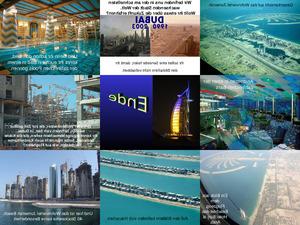 Ein Traum von Dubai