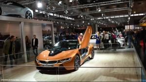 The best of Vienna Autoshow