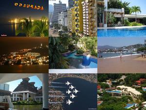 Mexiko -Acapulco-