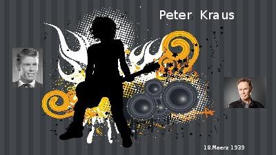 Jukebox - Peter Kraus 001