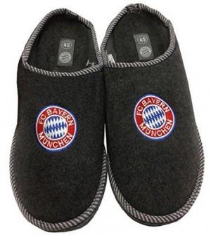 FC Bayern Pantoffeln!