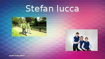 Jukebox - Stefan Lucca 001