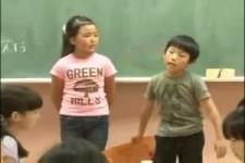 Elementary School Life in Japan - School Meals