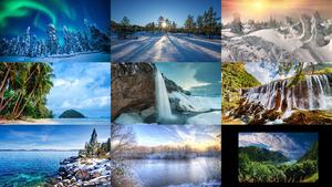 Beautiful Nature 157
