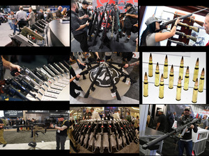 The Shooting, Hunting, Outdoor Trade Show -