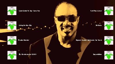 Jukebox - Stevie Wonder 001