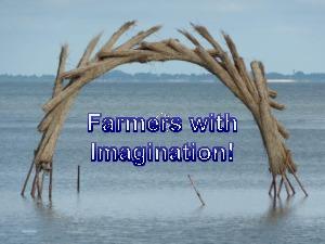 Landwirte mit Phantasie