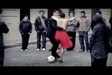 Fussball aus Argentina