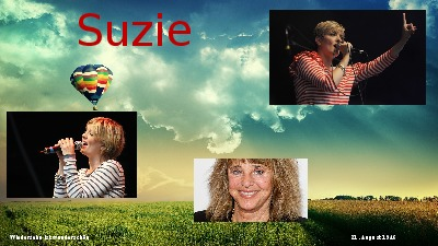 Jukebox - Suzie 001