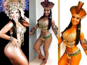 Karneval in Rio 1