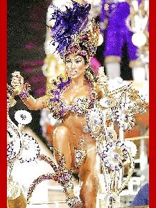 Karneval in Rio 2