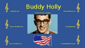 Jukebox - Buddy Holly 002