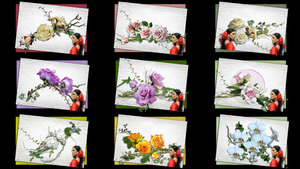 Giovanni Marradi - Tango de Roses - Tango aus Rosen