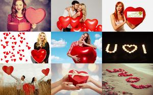 Be My Lover - Sei mein Liebhaber