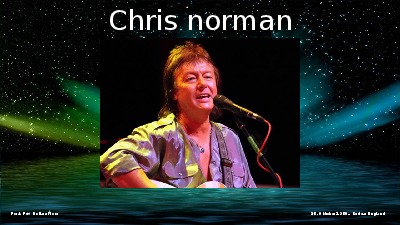 Jukebox - Chris Norman 002