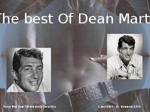 Jukebox - Dean Martin 002