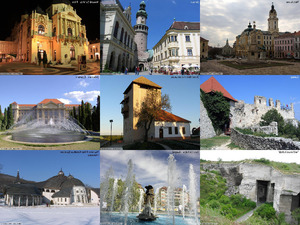 Schönheiten Ungarns