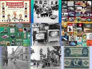 Nostalgie aus Ungarn1
