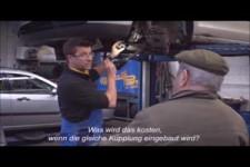 Die Autodoktoren - Schalten Sie das Hörgerät ein