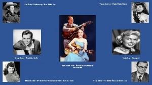 Jukebox - Oldies charts 1950 - 3