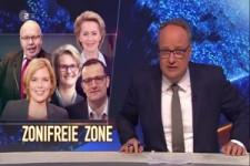 Zonifreie Zone