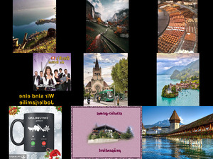 Bilder-Galerie Schweiz 3