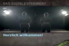 Das Sozial-Experiment