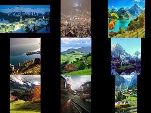 Bilder-Galerie - Schweiz 4