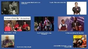 Jukebox - Volkstuemlich Schweiz 007