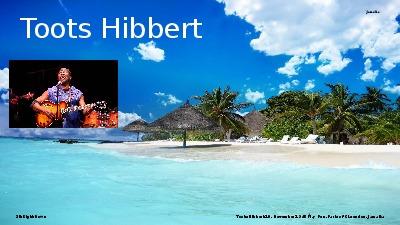 Jukebox - Toots Hibbert