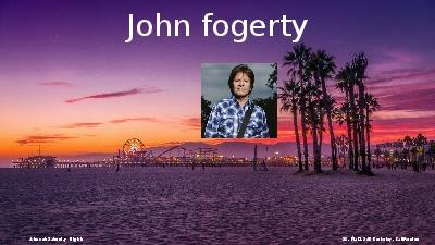 Jukebox - John Fogerty