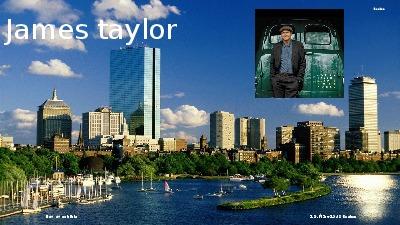 Jukebox - James Taylor 001