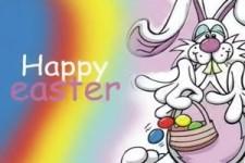 Happy Easter - Schöne Ostern