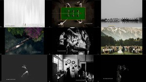 The Winners of International Wedding Photographer 2017