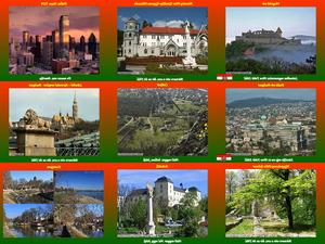 Schönes Ungarn