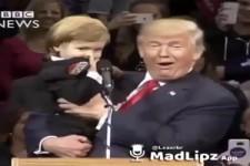 Keine Tabletten mehr für Trump