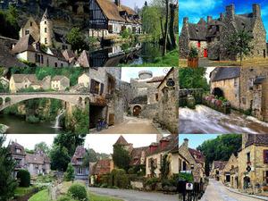 Irgendwo in Frankreich