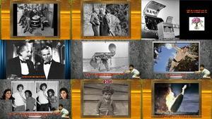Seltene historische Bilder