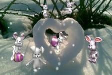 Schöne Grüsse zu Ostern
