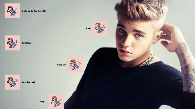 Jukebox - Bieber Justin 001