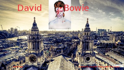 Jukebox - Bowie David 001
