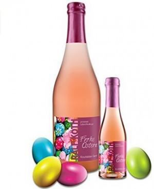 Frohe Ostern Kirschblüten Secco!