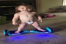 Hoverboard-Profi