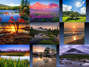 Beautyful Nature 17