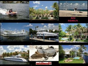 USA-Bilder aus Florida