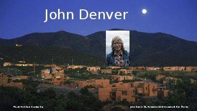 Jukebox - John Denver 001